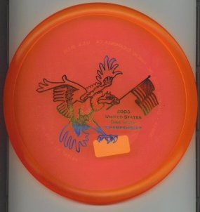 2003 big bird