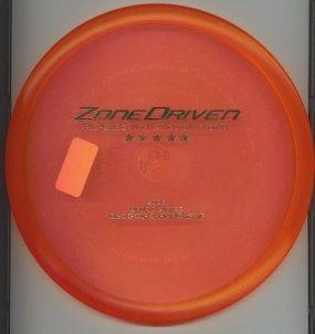 2003 zone driven