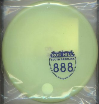 2007 888 Champion Rancho