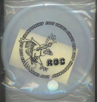 2007 USDGC Champ Rancho