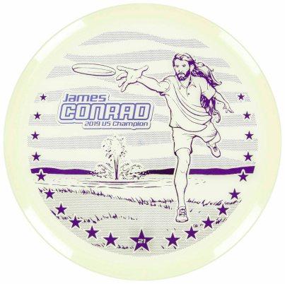 Conrad Glow Roc 1